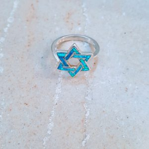 star ring for women,