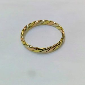 wedding band,