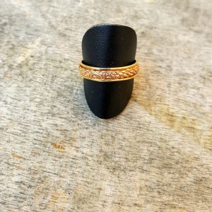 judaica wedding ring,