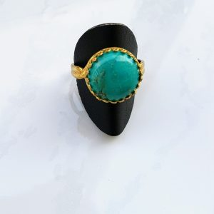 turquoise ring for women,