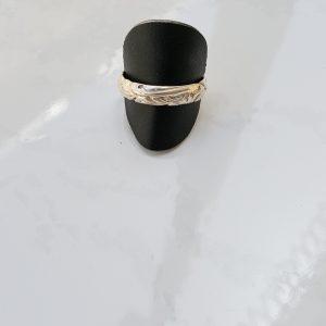 christian ring for women,