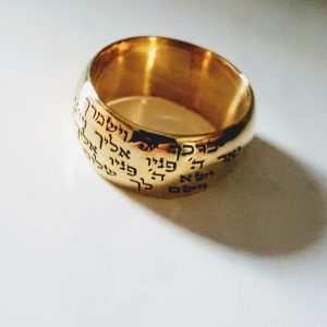 christian rings for women
