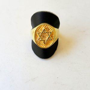 jewish rings