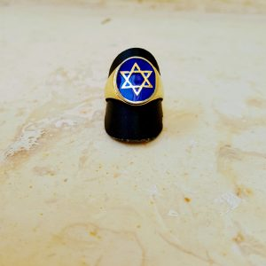 jewish rings for men