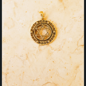 Hebrew jewelry from israel
