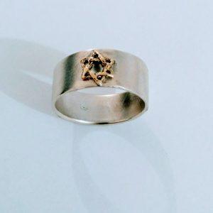 king david ring